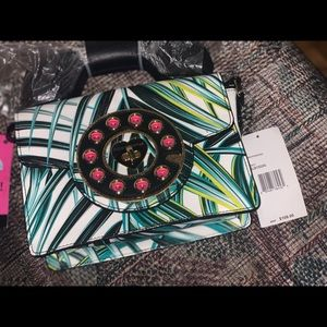 Betsey Johnson Phone purse